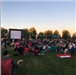 Outdoor Movie in the Park