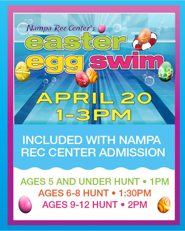 Easter Egg Swim 2019_web