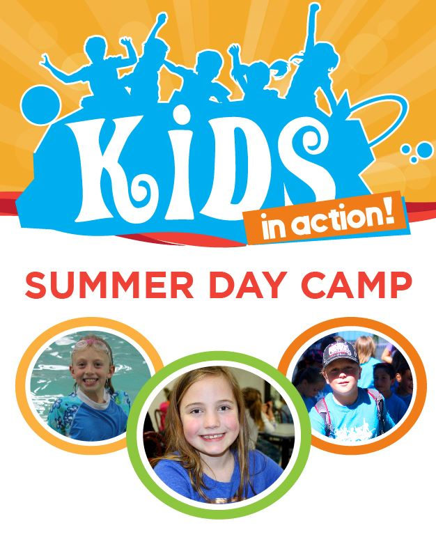 Kids in Action Summer 2019_web