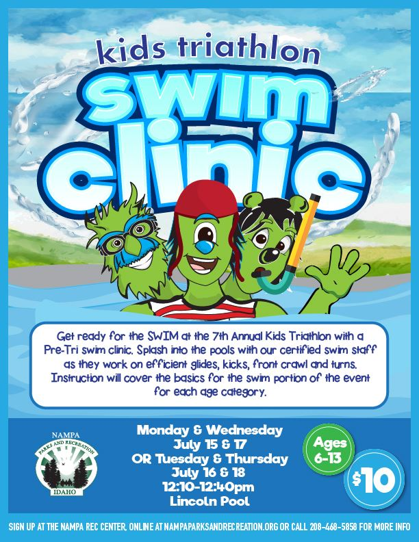 Kids Tri Swim Clinic 2019_eflyer