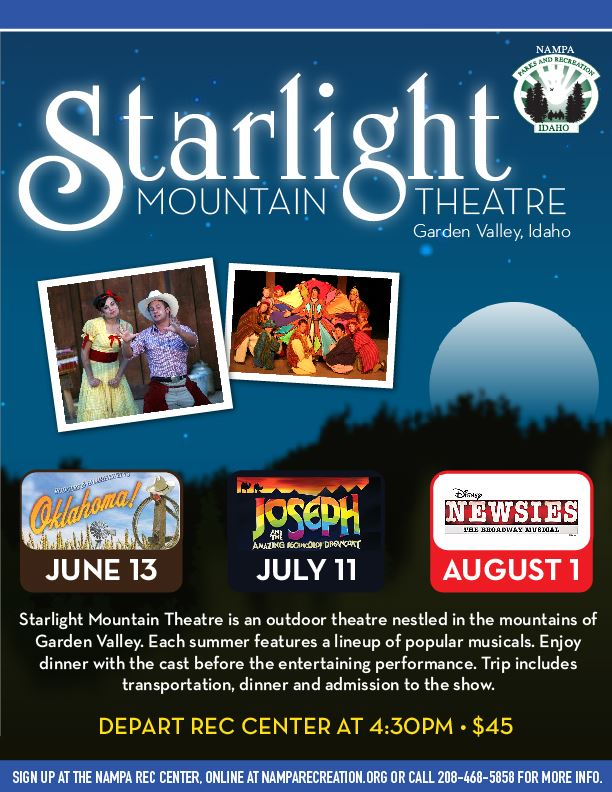 Starlight Mountain Theatre 2019_eflyer