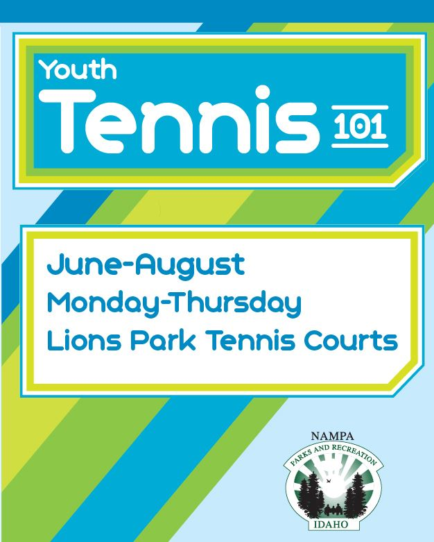 Youth Tennis 101 2019_web