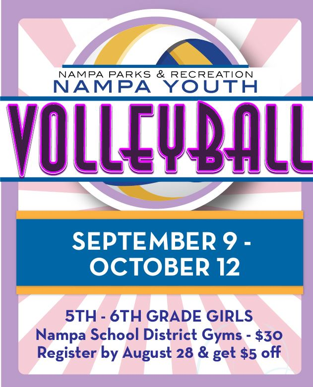 Nampa Youth Volleyball 2019_WEB