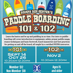 Paddle Boarding 101-102 Sep 2019_eflyer