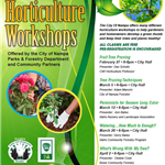 Horticulture Workshop 2020_eflyer