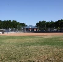 Ball Diamond at Skyview Park