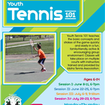 Youth Tennis 101 2020_eflyer