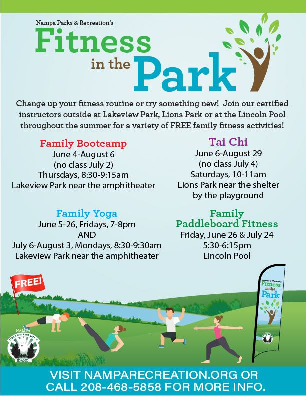 Fitness in the Park 2020_eflyer