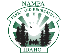 Nampa Recreation Department logo